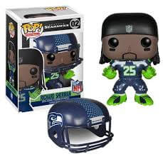Funko Richard Sherman Pop! Vinyl