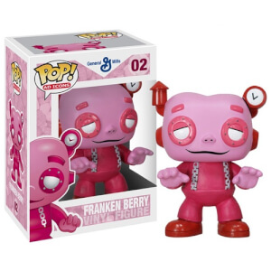 Funko Franken Berry Pop! Vinyl