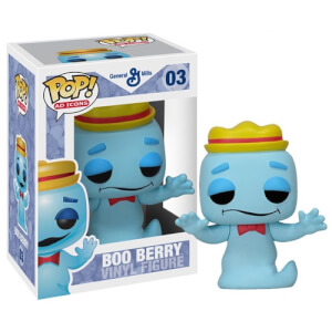 Funko Boo Berry Pop! Vinyl