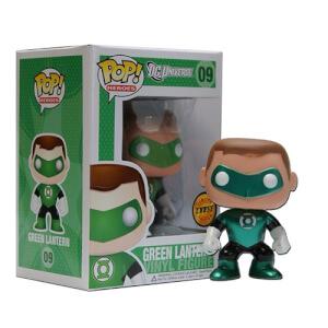 DC Comics Funko Green Lantern (Chase) Pop! Vinyl