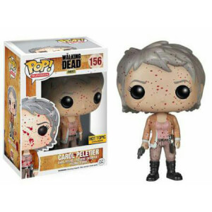 Funko Blooded Carol Peletier (Hot Topic Exclusive) Pop! Vinyl