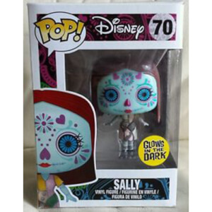 Funko Sally (Dod GITD) Pop! Vinyl