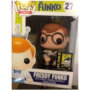 Funko Dr Egon Spengler (Freddy) Pop! Vinyl