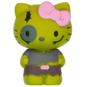 Funko Green Zombie Mystery Minis