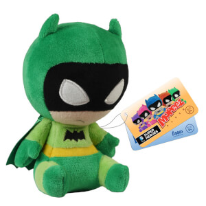 Vinyl Sugar Mopeez DC Comics Batman 75th Colorways - Green Plush Figure Mopeez