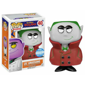 Funko Lil Gruesome (Holiday) Pop! Vinyl