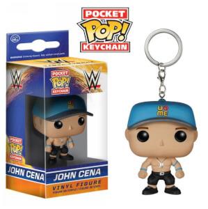 Funko John Cena Keychain Pop! Keychain