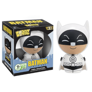 Vinyl Sugar Bullseye Batman ECCC Exclusive Dorbz