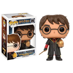 Funko Harry Potter (Triwizard With Egg) Pop! Vinyl