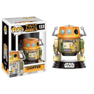 Funko Chopper Pop! Vinyl