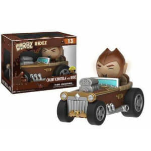 Vinyl Sugar Count Chocula With Ride Dorbz Ridez