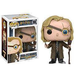 Funko Mad-Eye Moody Pop! Vinyl