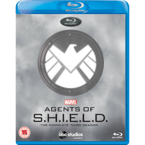 Marvel's Agent of S.H.I.E.L.D. - Season 3