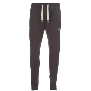 Jogging Smith & Jones pour Homme Tiverton -Gris Chiné