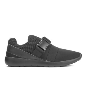 Brave Soul Men's Ramsay Trainers - Black