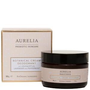 Aurelia Probiotic Skincare Botanical Cream Deodorant 50 g