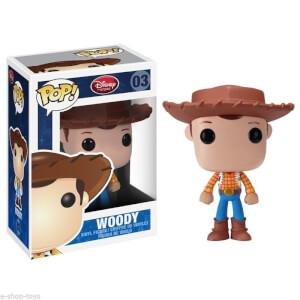 Funko Woody Pop! Vinyl