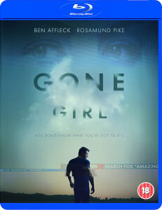 Gone Girl (Includes UV Copy)