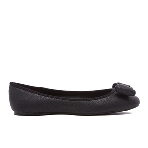 Ted Baker Women's Immet Ballet Flats - Black