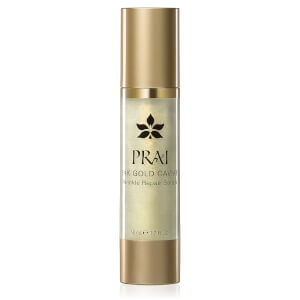 PRAI 24K GOLD CAVIAR Wrinkle Repair Serum 50ml