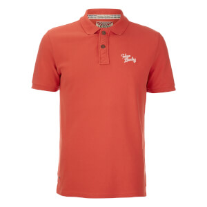 Polo Homme Penn State Tokyo Laundry - Paprika