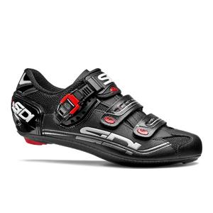 Sidi Genius 7 Cycling Shoes - Black