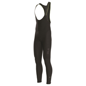 Alé Capo Nord Windproof Bib Tights - Black