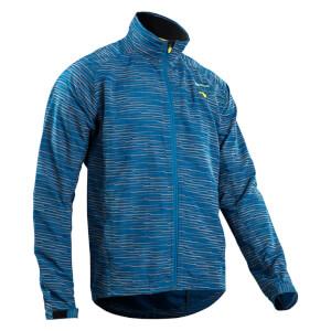 Sugoi Zap Training Jacket - Baltic Blue