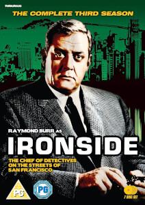 Ironside - Season 3