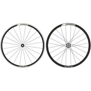 Novatec 30 Clincher Wheelset