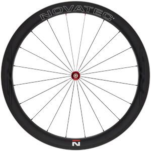 Novatec R5 Shimano/SRAM Clincher Wheelset