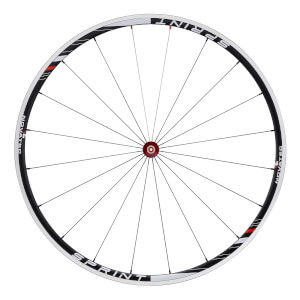 Novatec Sprint Clincher Wheelset