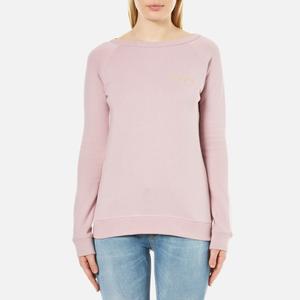 Maison Labiche Women's Amazing Sweatshirt - Fleur De Lila