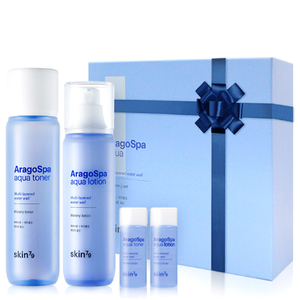 Skin79 Aragospa Aqua Skincare Set (Worth $84)