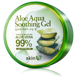 Skin79 Aloe Aqua Soothing Gel 300g
