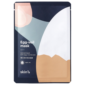 Skin79 Egg Veil Face Mask 25g (Pack of 10)