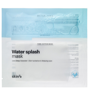 Skin79 2 Step Water Splash Mask (Pakke med 5)