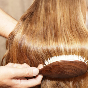 Christophe Robin Detangling Hair Brush: Image 2
