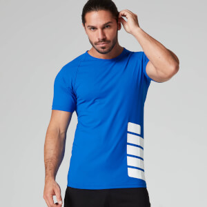 Bold Tech Logo T-Shirt