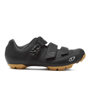 Giro Privateer R MTB Cycling Shoes - Black/Gum
