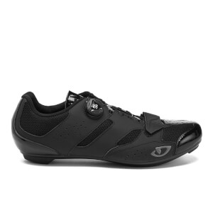 Giro Savix Road Cycling Shoes - Black