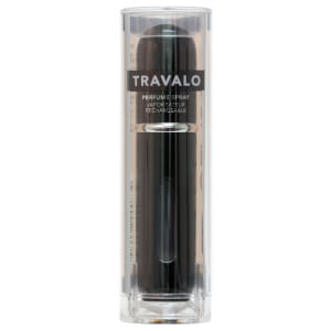 Travalo Classic HD Atomiser Spray Bottle - Black (5ml)