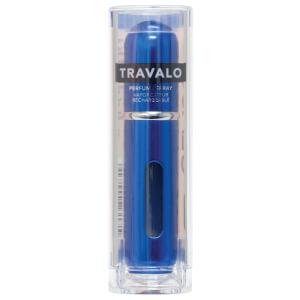 Travalo Classic HD Atomiser Spray Bottle - Blue (5ml)