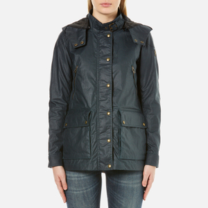 Belstaff Women's New TourMaster 3.0 Jacket - Dark Teal