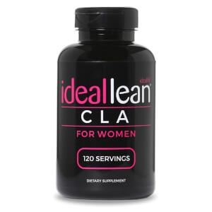 IdealLean CLA 120 Servings