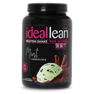 IdealLean Protein - Mint Chocolate