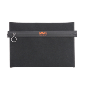 MM6 Maison Margiela Women's Anniversary Clutch Bag - Black