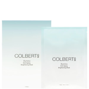 Colbert MD Illumino Brightening Mask (Pack of 5)