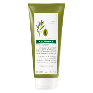 KLORANE Conditioner with Essential Olive Extract - 190ml