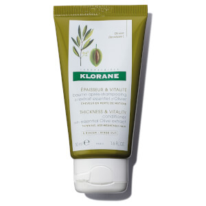 KLORANE Conditioner with Essential Olive Extract 1.6oz